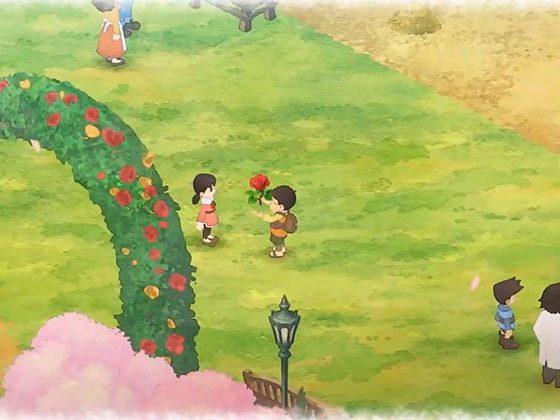 เกม Doraemon Story of Seasons ปล่อย Demo ให้ลองปลูกผักกันแล้ววันนี้
